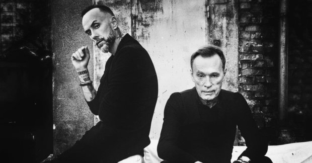 Me And That Man – Nergal – Playlist