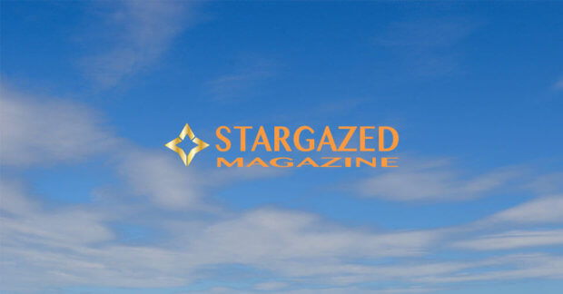 The Stargazed Magazine Logotype contest
