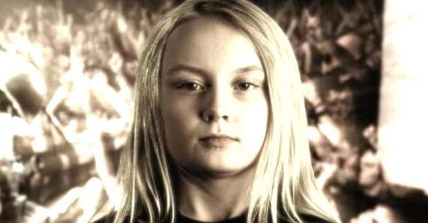 Video + Lyrics: Thobbe Englund – Trägen Vinner