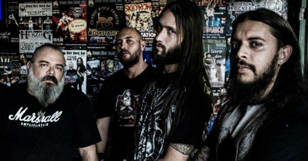 Tormentor Bestial – From The Past To The Future – new music video
