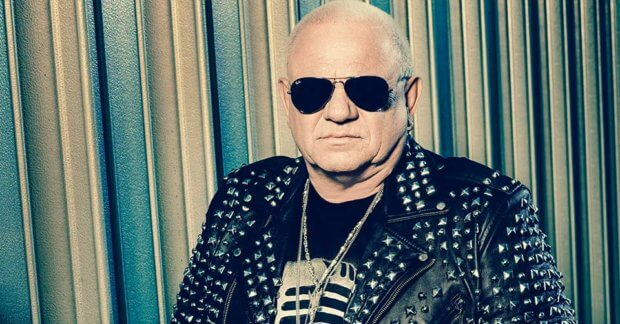 U.D.O. is back in august