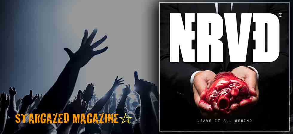 Nerved – Leave it All Behind