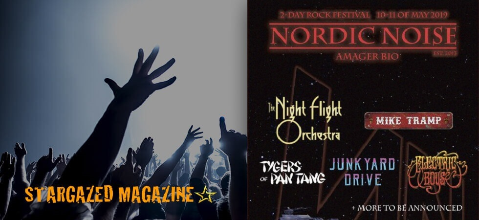 Nordic Noise Rock Festival
