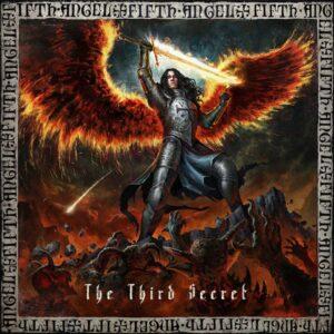 Fifth Angel - The Third Secret