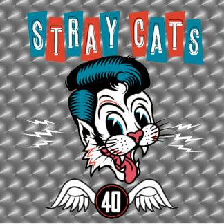 Stray Cats -40