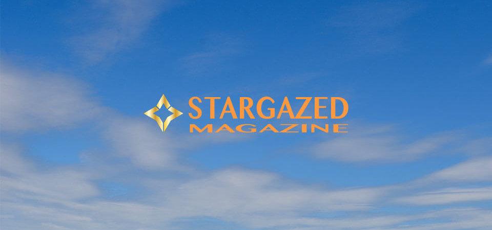 The Stargazed Magazine Logotype contest
