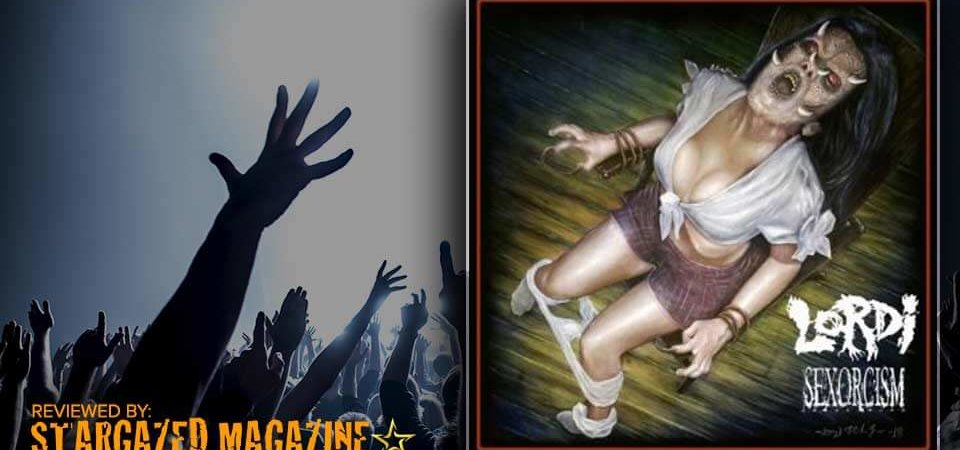 Lordi – Sexorcism