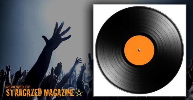 The vinyl is dead, long live the vinyl!