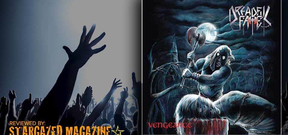 Dreadful Fate – Vengeance