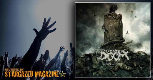 Impending Doom - The Sin and Doom vol. II