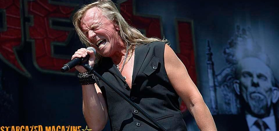 Pretty Maids @ Sweden Rock Festival 2018