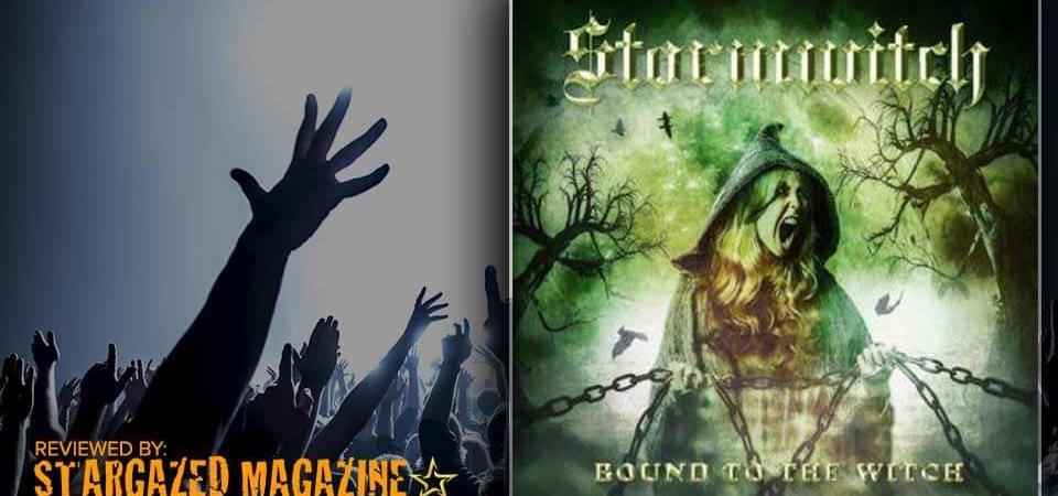 Stormwitch – Bound to the Witch