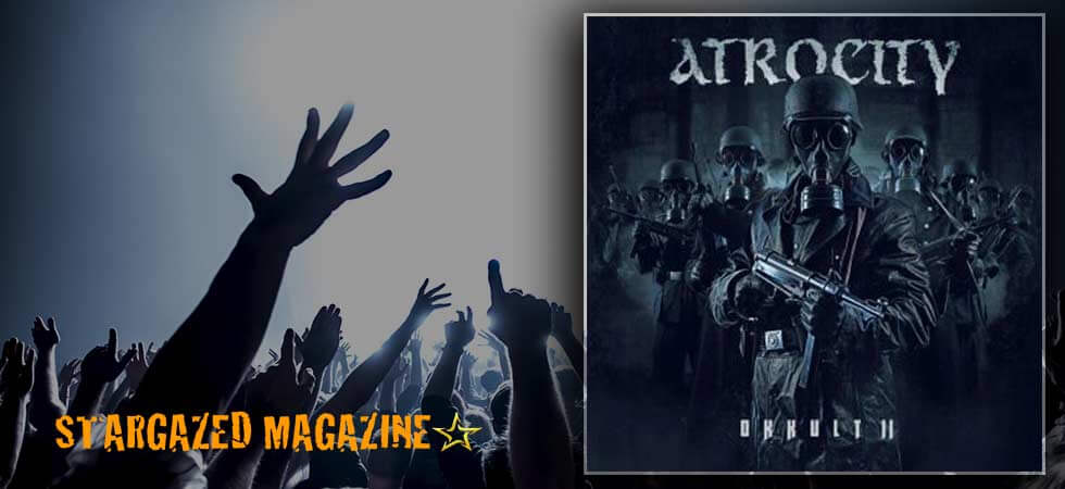 Atrocity – Okkult II