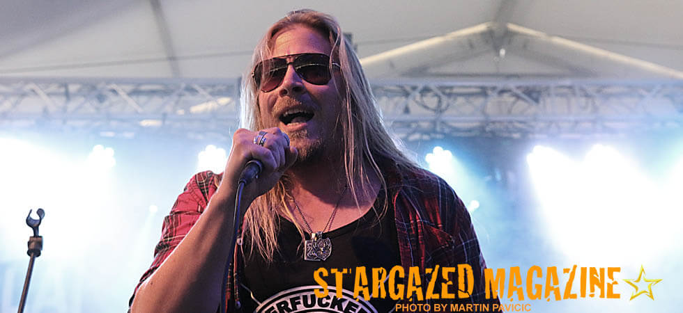 The Last Heroes @ Sabaton Open Air 2018