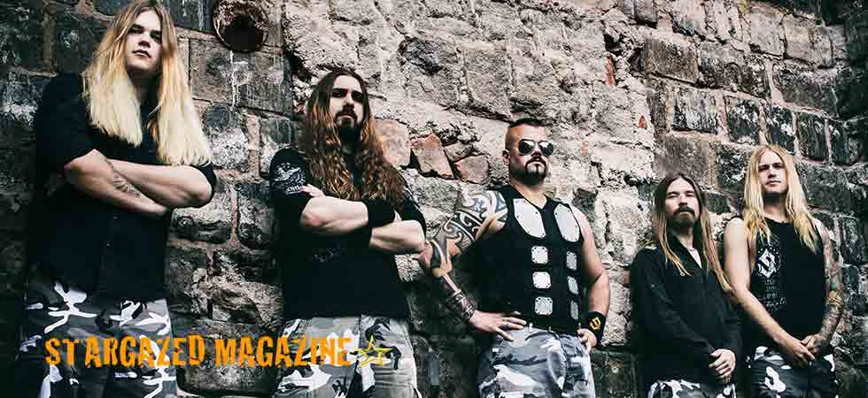 Sabaton review – Sabaton Open Air 2018