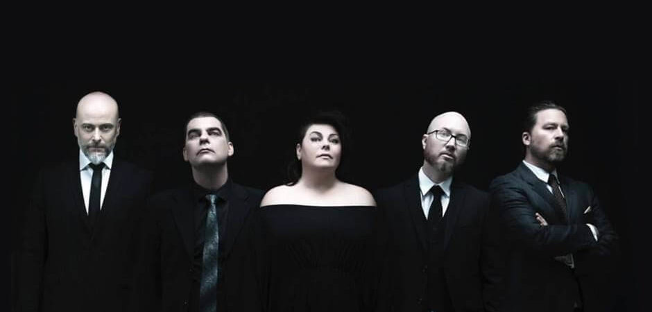 NERVED – The New Album Is Out Now