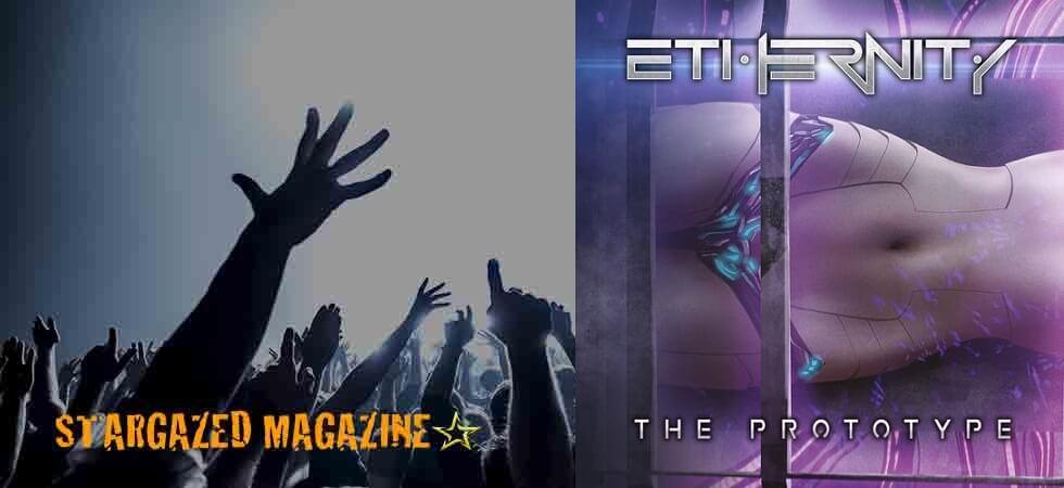 Ethernity - The Prototype