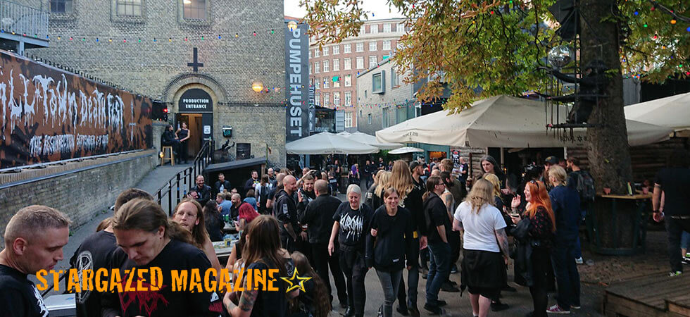 Kill-Town Death Fest 2018 – A haven for brutality in central Copenhagen