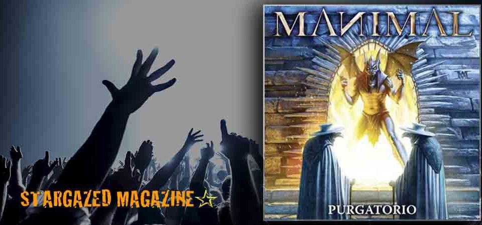 Manimal – Purgatorio