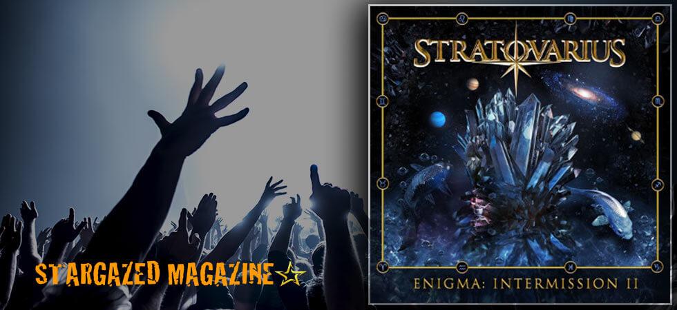 Stratovarius - Enigma: Intermission II