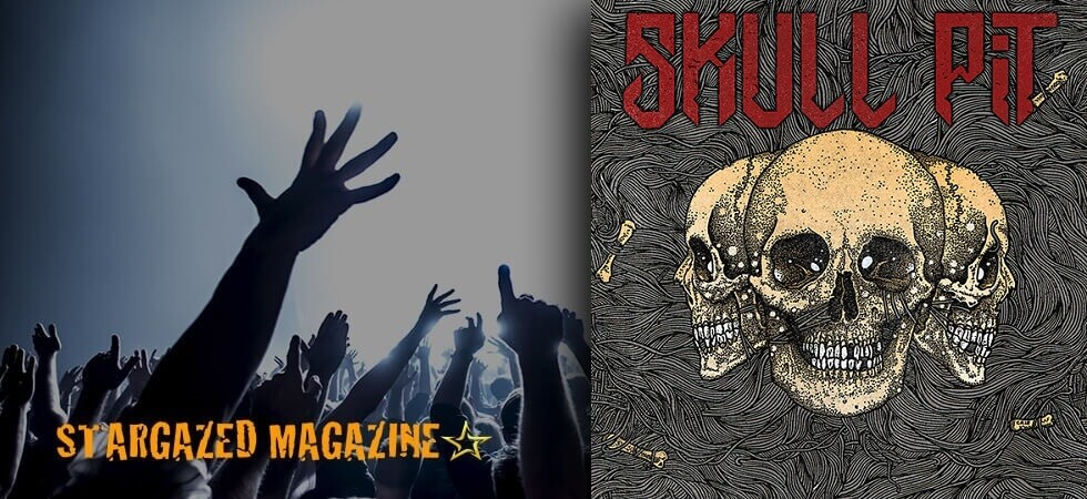 "Skull Pit launches single ""Marauders"". Hear it here!"