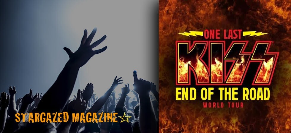 End Of The Road – Kiss announce their final world tour
