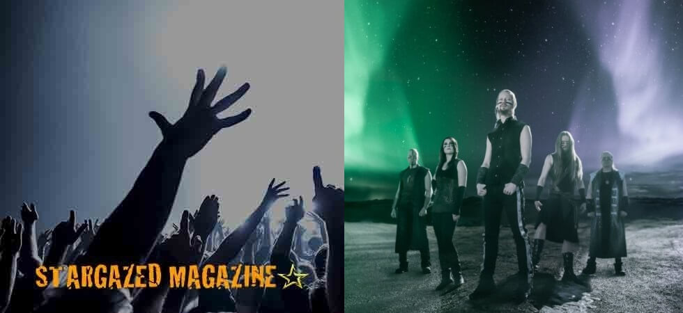 Ensiferum to tour Europe with acoustic shows in December 2018