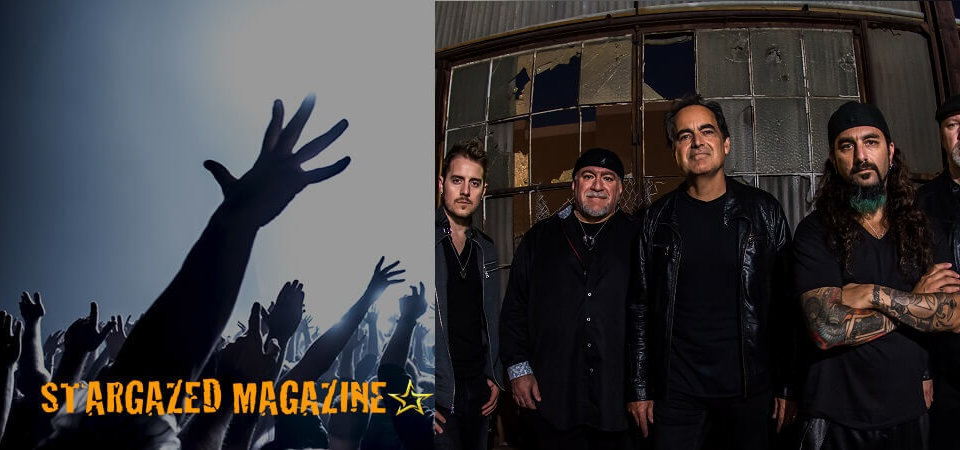 The Neal Morse Band to release 'The Great Adventure' and tour the US and Europe