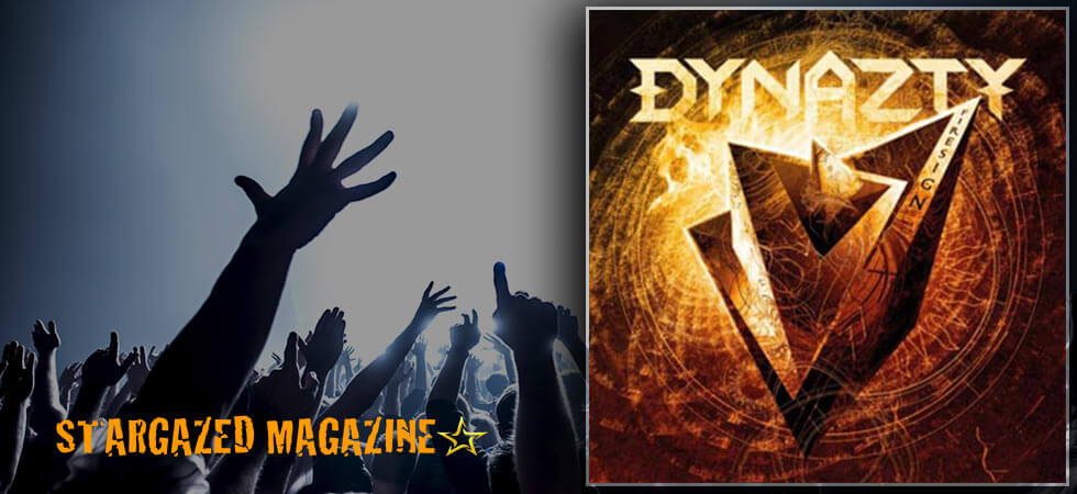 Dynazty – Firesign