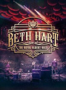 Beth Hart - Live At The Royal Albert Hall DVD