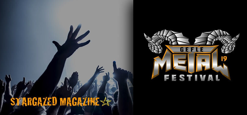 Kataklysm to perform at Gefle Metal Festival