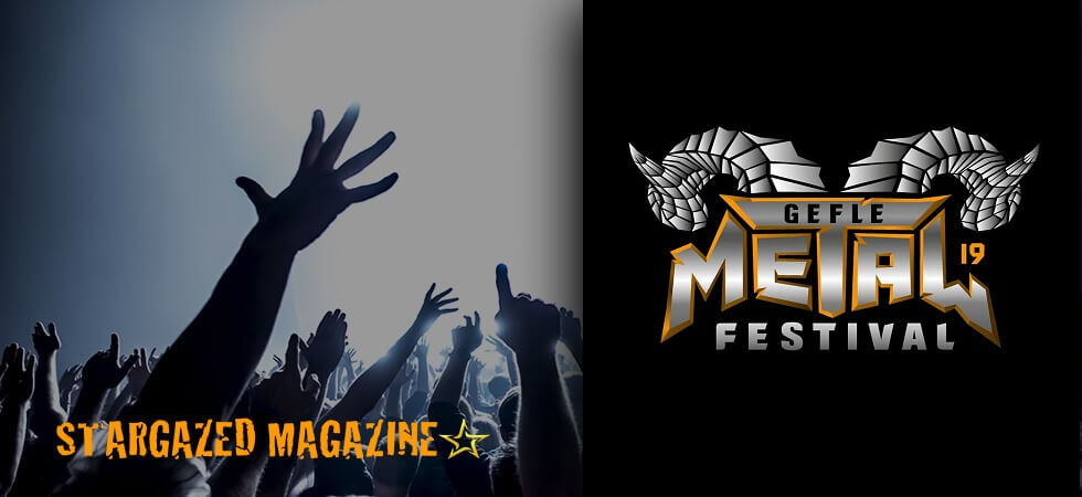 Satyricon and Carach Angren added to lineup for Gefle Metal Festival 2019