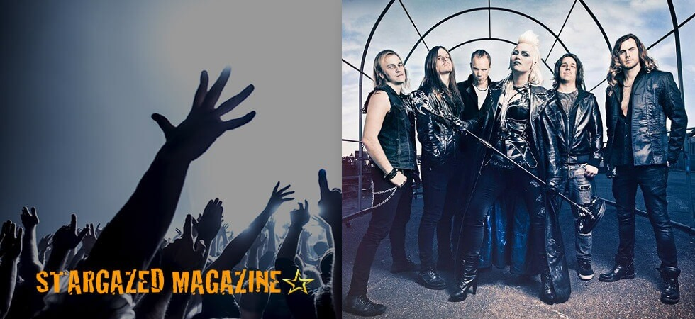 Battle Beast and Arion to play in Sweden in May