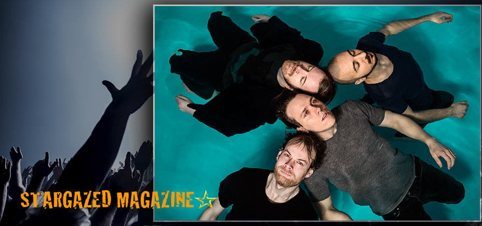 Interview with Asger Mygind, Guitar and Vocals of the Danish progrockband VOLA.