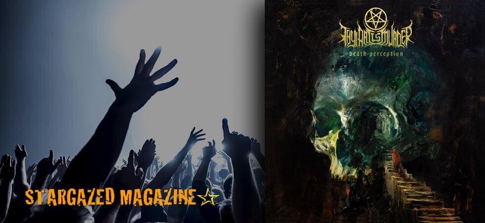 """Thy Art Is Murder release limited 7″ single. Hear """"Death Perception"""" here!"""