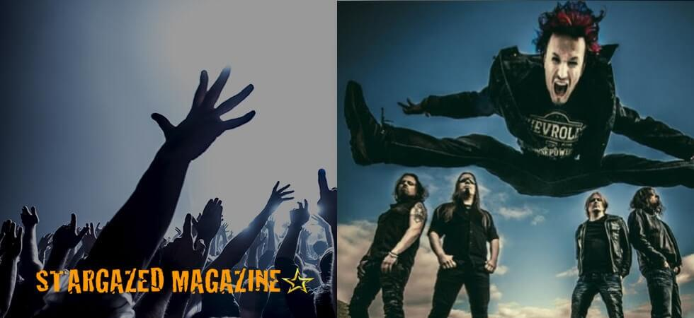 Sonata Arctica announce tour dates, including acoustic shows in Sweden with Witherfall