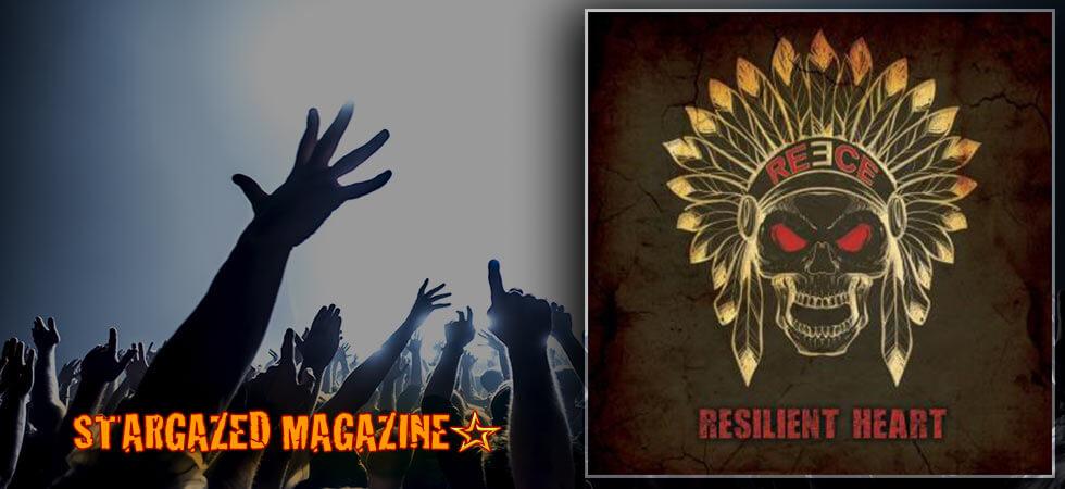 Reece - Resilent Heart