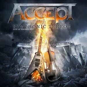 Symphonic Terror – Live at Wacken 2017