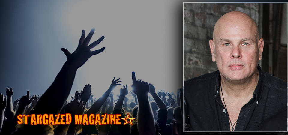 Interview with Kurdt Vanderhoof of Metal Church