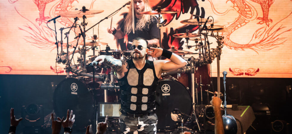 Sabaton History Channel to launch on youtube