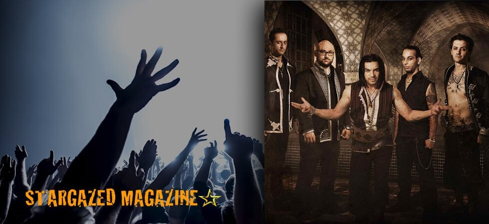 """Myrath invites you to """"Dance"""" in new music video"""