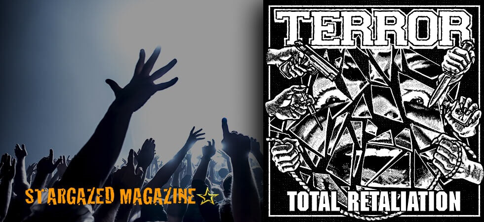 New music video from Terror as they tour Europe