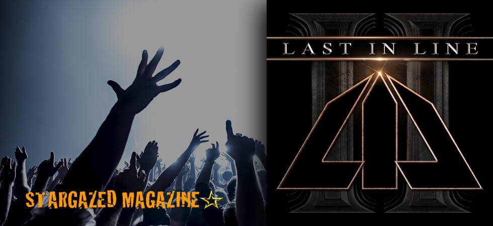 "Last in Line previews ""II"" with music video for ""Landslide"""