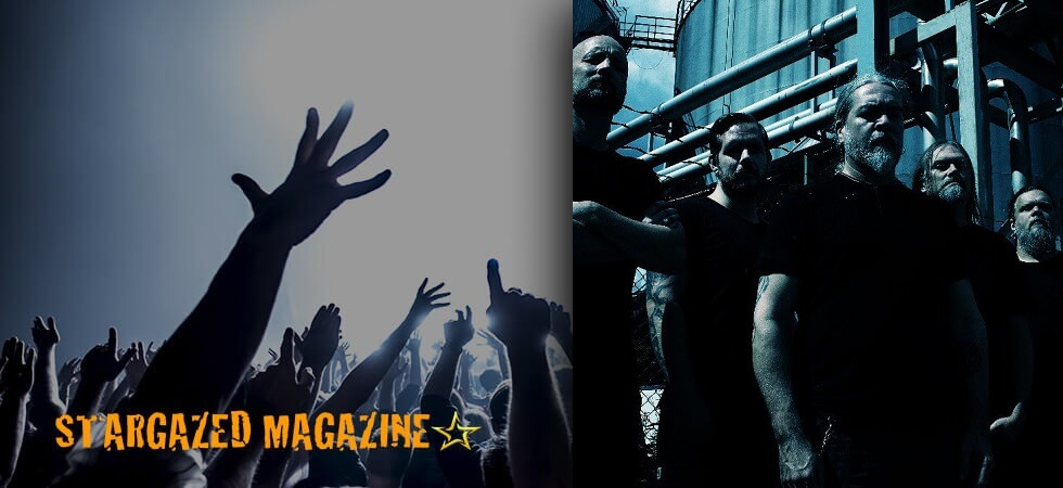 Meshuggah re-issues more albums on vinyl
