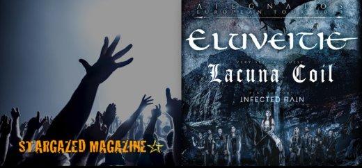 Eluveitie tour