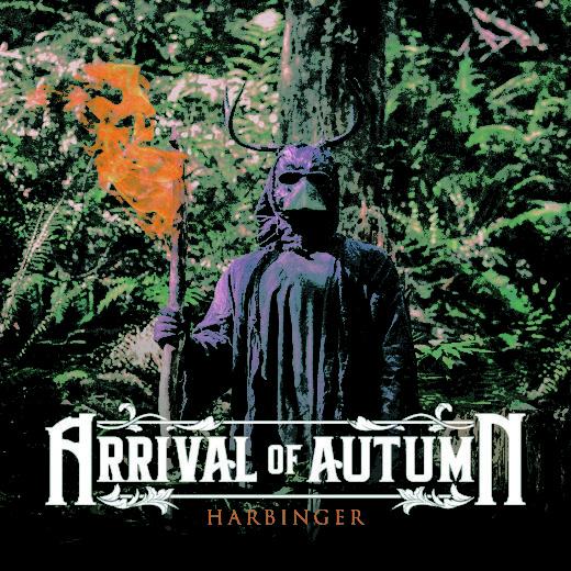 Arrival Of Autumn - Harbinger
