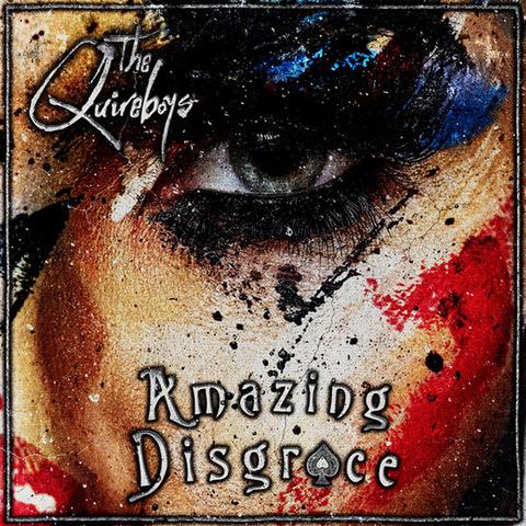Quireboys - Amazing Disgrace