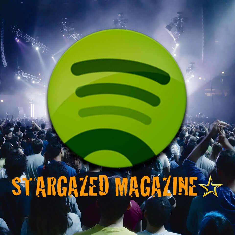 Stargazed Magazine Charts