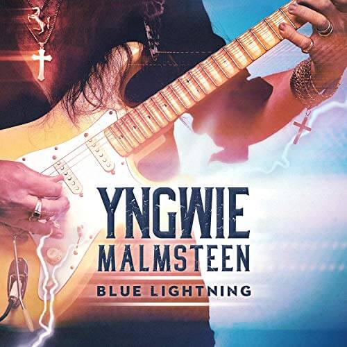 Yngwie - Blue Lightning