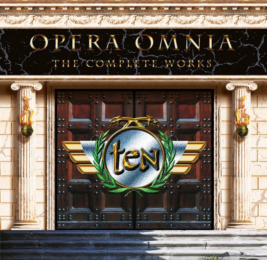 TEN - Opera Omnia